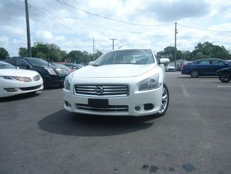 2014 Nissan Maxima 3.5 SV SEFFNER, Florida 7