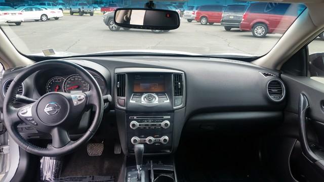 2014 Nissan Maxima 3.5 SV St. George, UT 16