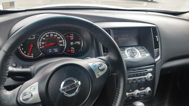 2014 Nissan Maxima 3.5 SV St. George, UT 19