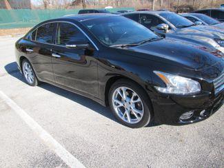 2014 Nissan Maxima 3.5 SV w/Premium Pkg St. Louis, Missouri