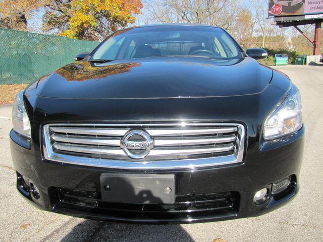 2014 Nissan Maxima 3.5 SV w/Premium Pkg St. Louis, Missouri 2
