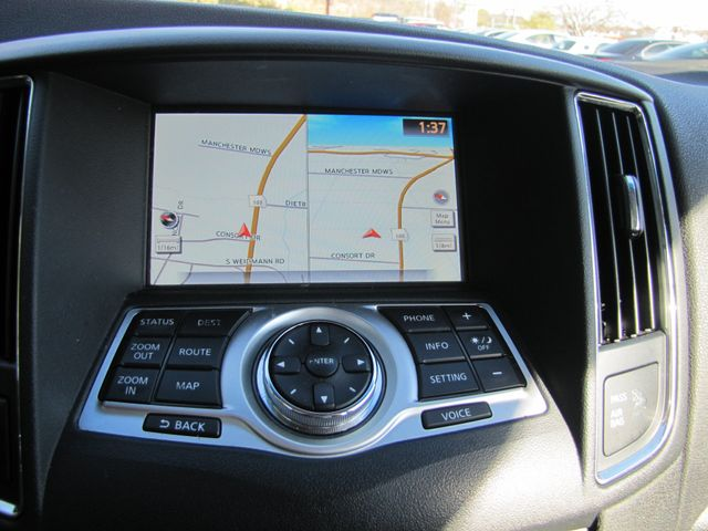 2014 Nissan Maxima 3.5 SV w/Premium Pkg St. Louis, Missouri 5