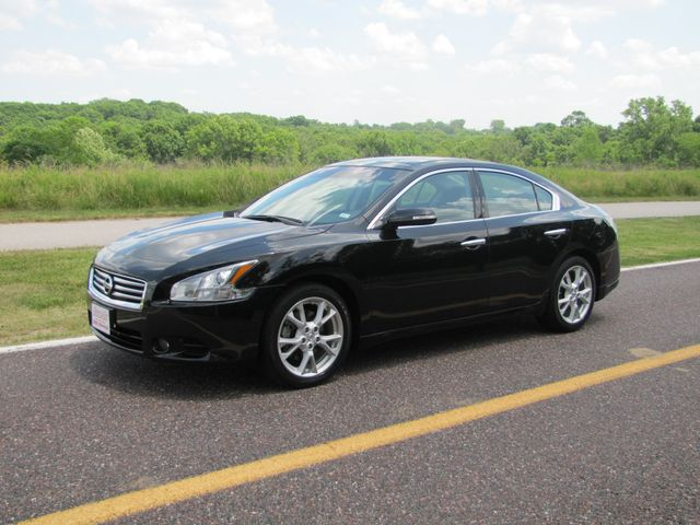 2014 Nissan Maxima 3.5 SV w/Premium Pkg St. Louis, Missouri 1