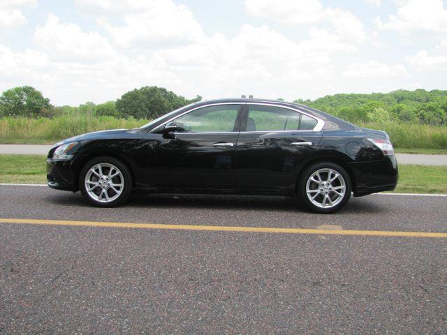 2014 Nissan Maxima 3.5 SV w/Premium Pkg St. Louis, Missouri 3
