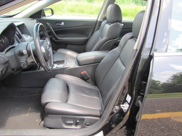 2014 Nissan Maxima 3.5 SV w/Premium Pkg St. Louis, Missouri 18