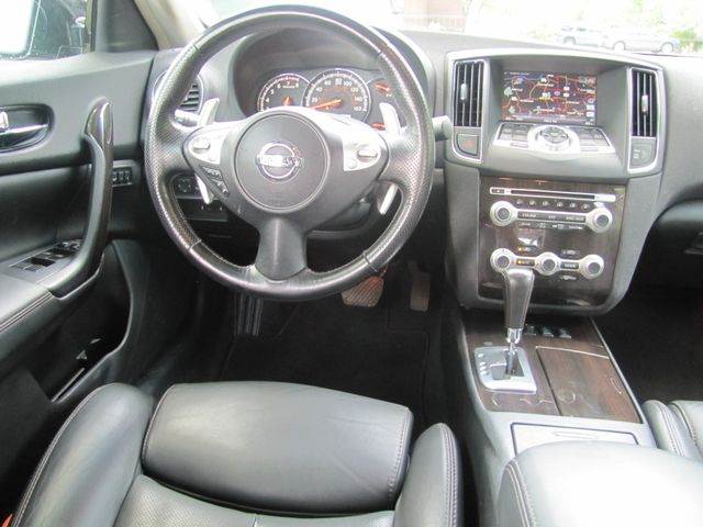 2014 Nissan Maxima 3.5 SV w/Premium Pkg St. Louis, Missouri 13