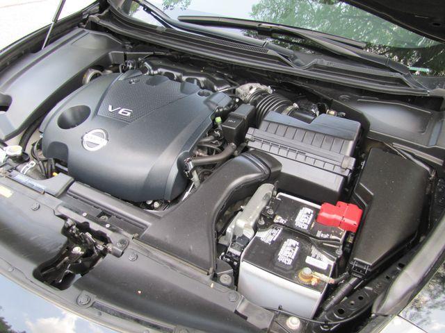 2014 Nissan Maxima 3.5 SV w/Premium Pkg St. Louis, Missouri 22