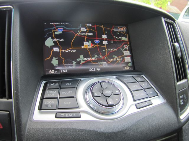 2014 Nissan Maxima 3.5 SV w/Premium Pkg St. Louis, Missouri 15