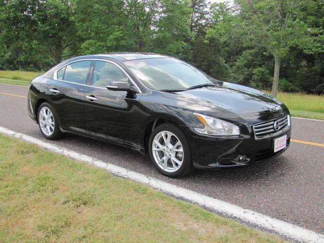 2014 Nissan Maxima 3.5 SV w/Premium Pkg St. Louis, Missouri 0
