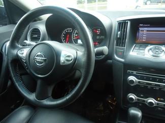 2014 Nissan Maxima SV TECH PKG. NAVIGATION. XENON. CAMERA. HTD SEATS Tampa, Florida 14