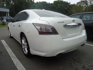 2014 Nissan Maxima SV TECH PKG. NAVIGATION. XENON. CAMERA. HTD SEATS Tampa, Florida 6