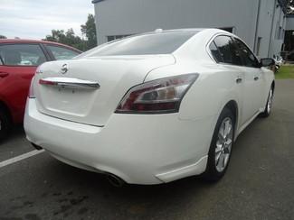 2014 Nissan Maxima SV TECH PKG. NAVIGATION. XENON. CAMERA. HTD SEATS Tampa, Florida 9