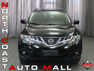 2014 Nissan Murano in Akron, OH