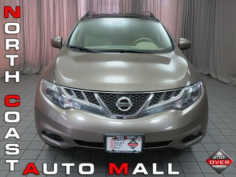 2014 Nissan Murano LE in Akron, OH