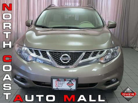 2014 Nissan Murano SV in Akron, OH