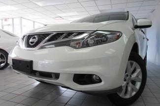 2014 Nissan Murano SL Chicago, Illinois 7