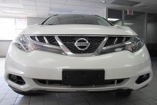2014 Nissan Murano SL Chicago, Illinois 3