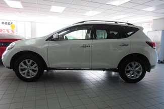2014 Nissan Murano SL Chicago, Illinois 8