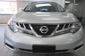 2014 Nissan Murano SL Chicago, Illinois 1