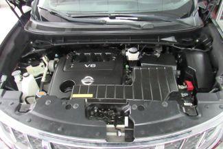 2014 Nissan Murano SL Chicago, Illinois 36