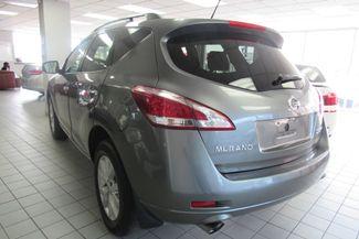 2014 Nissan Murano SL Chicago, Illinois 4