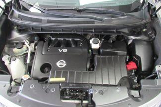 2014 Nissan Murano SL Chicago, Illinois 33