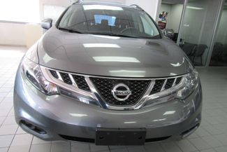2014 Nissan Murano SL Chicago, Illinois 1
