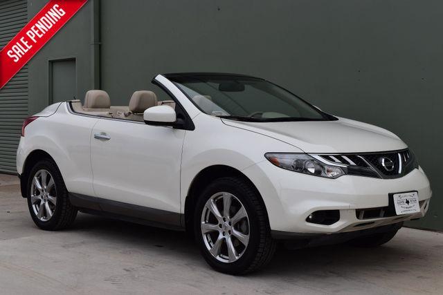 2014 Nissan Murano CrossCabriolet  | Arlington, TX | Lone Star Auto Brokers, LLC