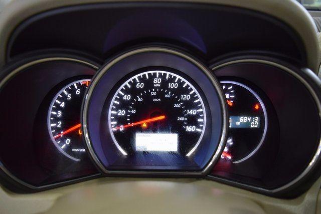 2014 Nissan Murano CrossCabriolet Base Richmond Hill, New York 16
