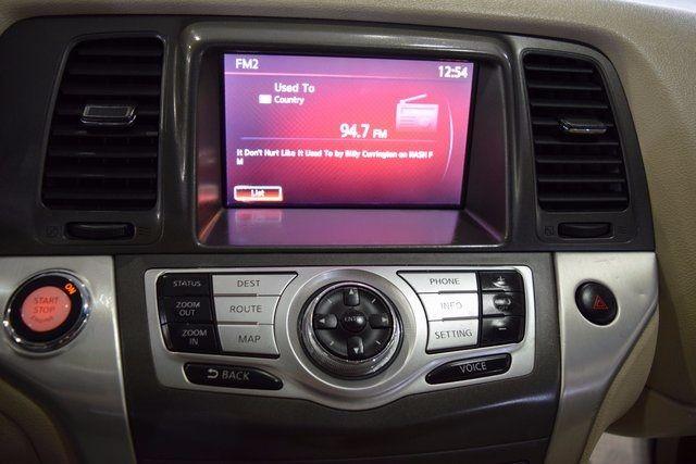 2014 Nissan Murano CrossCabriolet Base Richmond Hill, New York 19