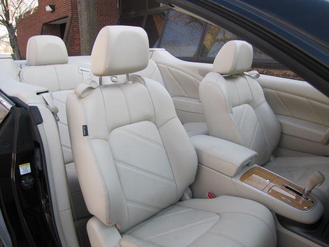 2014 Nissan Murano CrossCabriolet St. Louis, Missouri 10