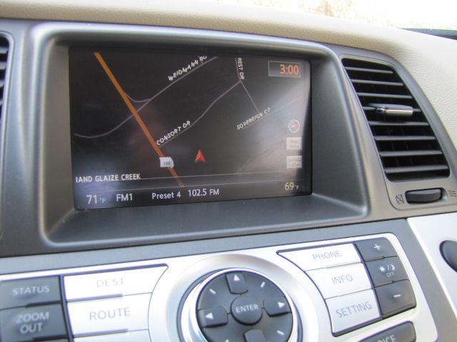 2014 Nissan Murano CrossCabriolet St. Louis, Missouri 11