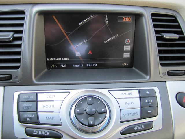 2014 Nissan Murano CrossCabriolet St. Louis, Missouri 14