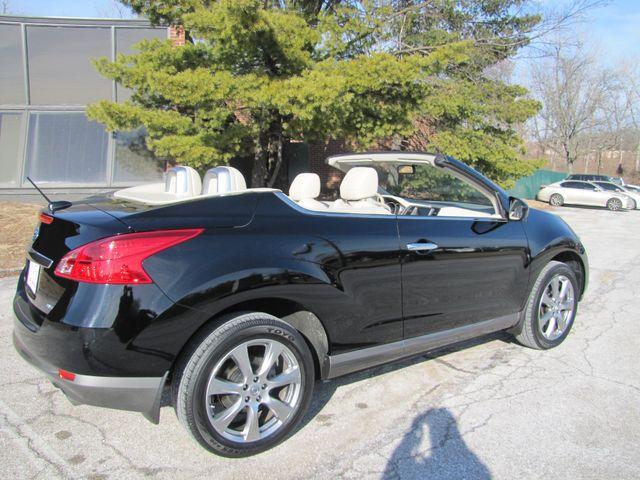 2014 Nissan Murano CrossCabriolet St. Louis, Missouri 3