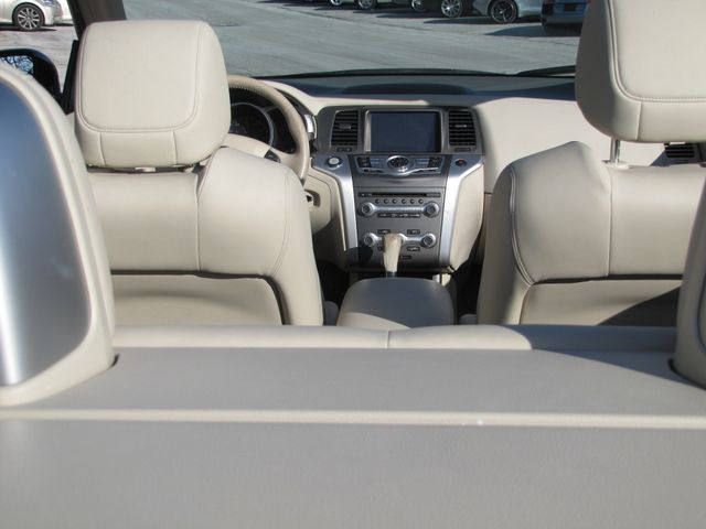 2014 Nissan Murano CrossCabriolet St. Louis, Missouri 6