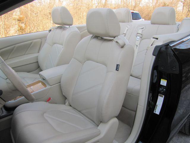 2014 Nissan Murano CrossCabriolet St. Louis, Missouri 7