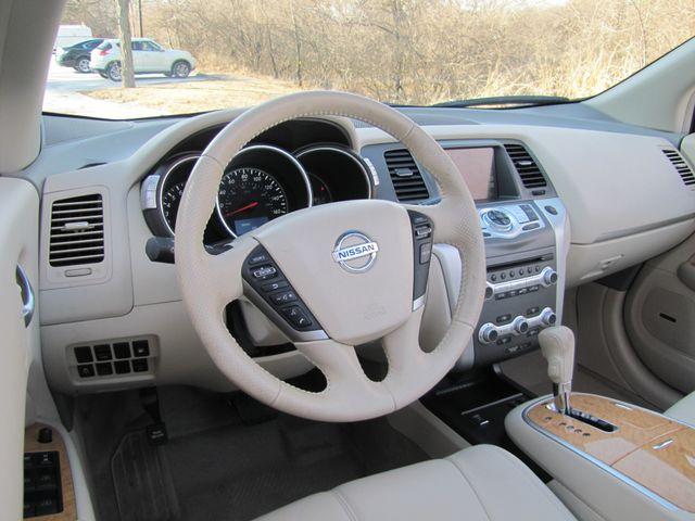 2014 Nissan Murano CrossCabriolet St. Louis, Missouri 8