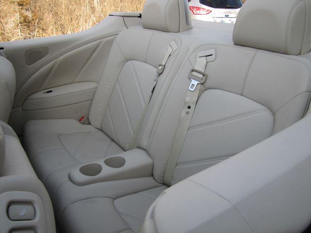 2014 Nissan Murano CrossCabriolet St. Louis, Missouri 9