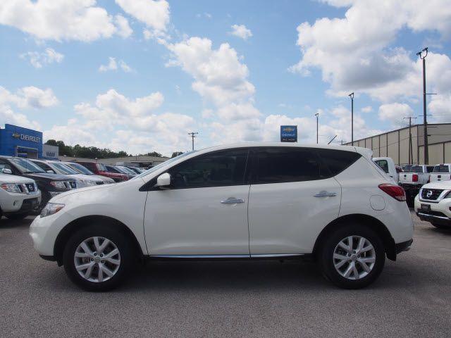 2014 Nissan Murano S Harrison, Arkansas 1
