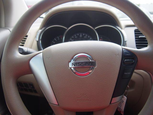 2014 Nissan Murano S Harrison, Arkansas 13