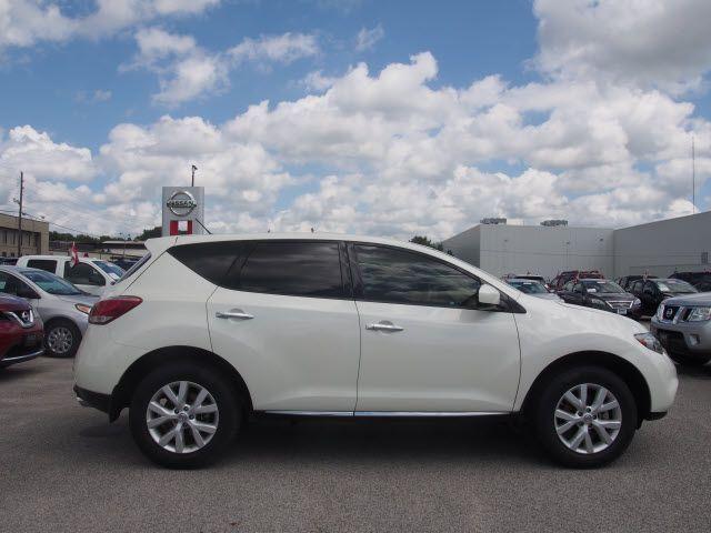 2014 Nissan Murano S Harrison, Arkansas 4