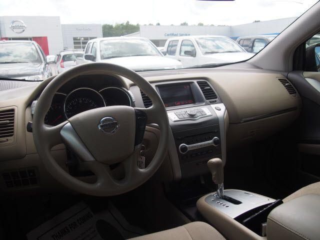 2014 Nissan Murano S Harrison, Arkansas 6