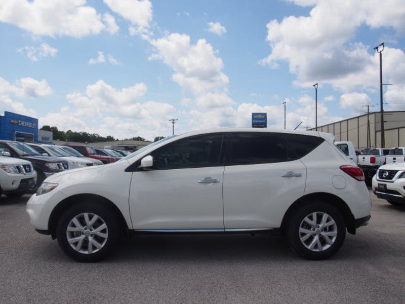 2014 Nissan Murano S  city Arkansas  Wood Motor Company  in , Arkansas