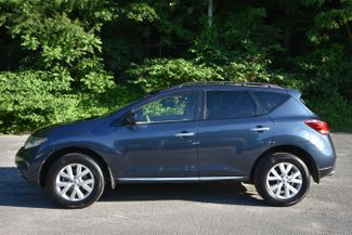 2014 Nissan Murano SV Naugatuck, Connecticut 1