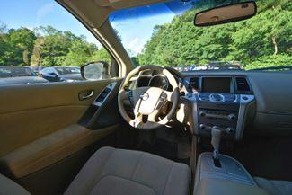 2014 Nissan Murano SV Naugatuck, Connecticut 13