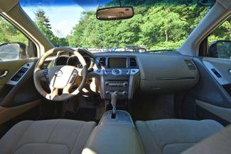 2014 Nissan Murano SV Naugatuck, Connecticut 14