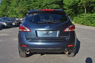 2014 Nissan Murano SV Naugatuck, Connecticut 3
