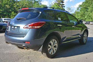 2014 Nissan Murano SV Naugatuck, Connecticut 4