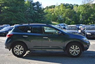2014 Nissan Murano SV Naugatuck, Connecticut 5