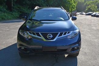 2014 Nissan Murano SV Naugatuck, Connecticut 7